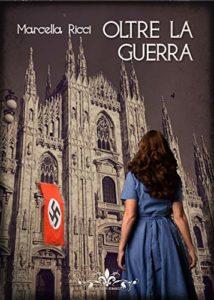 Book Cover: Oltre la guerra