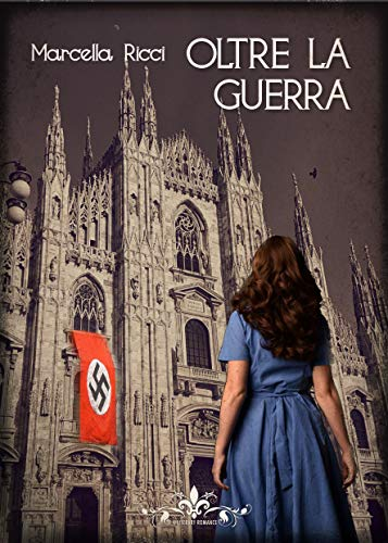Book Cover: Oltre la guerra