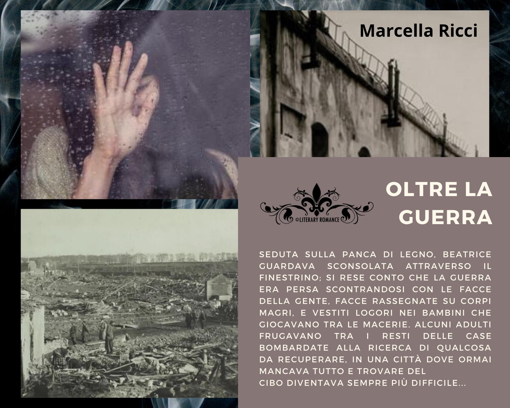 marcella ricci autrice libri